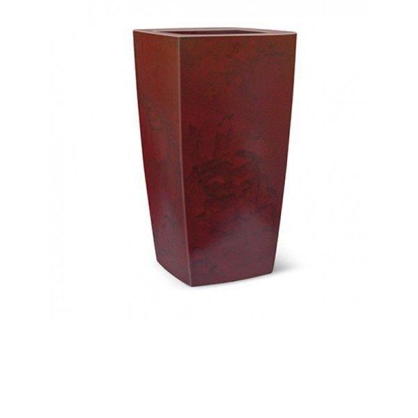 vaso classic trapezio n45 ferrugem 45x245x175 nutriplan