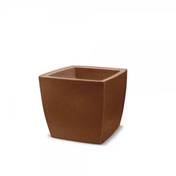 classic quadrado n40 ferrugem