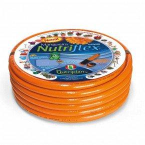 mangueira nutriflex laranja