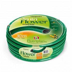 mangueira nutriflower 30m verde
