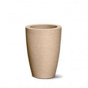 grafiato conico areia 38