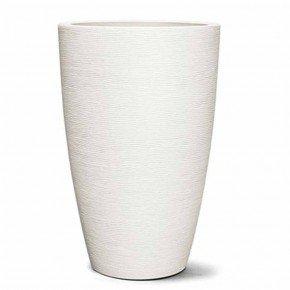 grafiato conico branco 85
