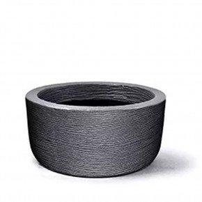 grafiato redondo 30 preto