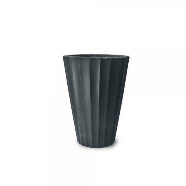 creta conico 24 preto