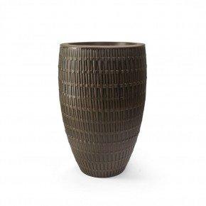 bambu oval 45 carvalho