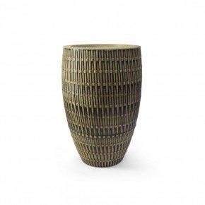 bambu oval 45 envelhecido