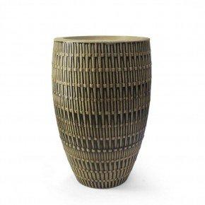 bambu oval 60 envelhecido