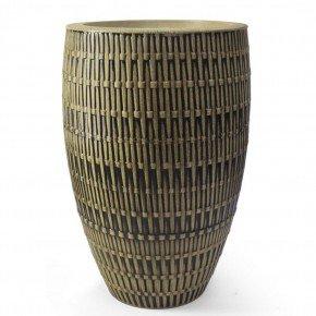 bambu oval 75 envelhecido