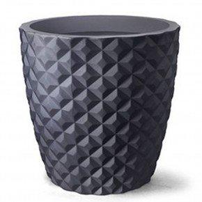 diamante redondo 58 preto