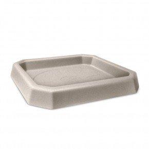 prato quadrado n33 cimento