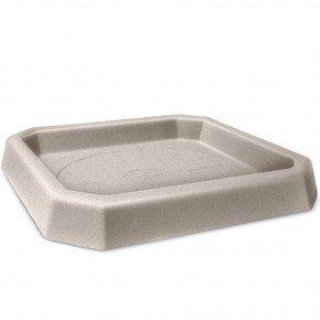 prato quadrado n43 cimento