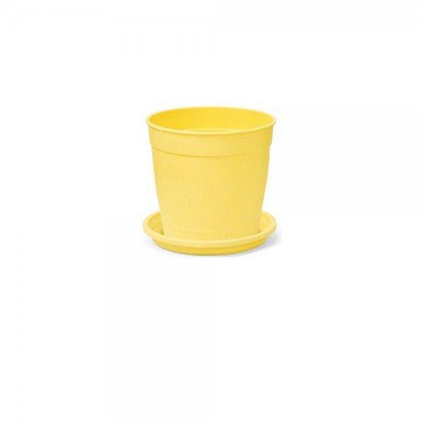 vaso redondo aquarela n2 5 amarela