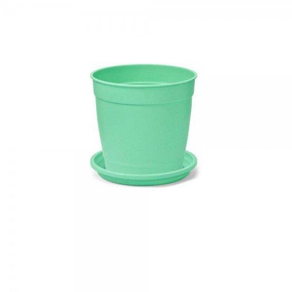 vaso redondo aquarela n3 5 verde claro