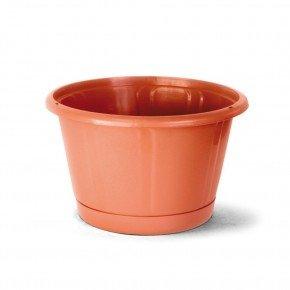 cuia nobre c prato n2 ceramica