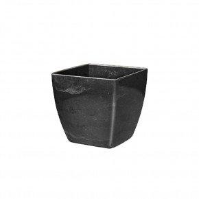 vaso cachepo elegance quadrado n3