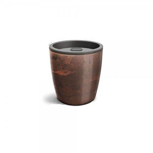 vaso autoirrigavel n3 5 cafe imperial