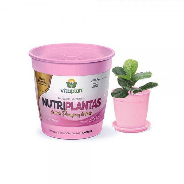 nutriplantas 500g