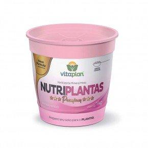 nutriplantas 1kg