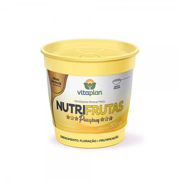nutrifrutas 500g