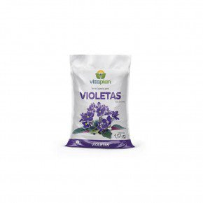 violetas 1 5kg