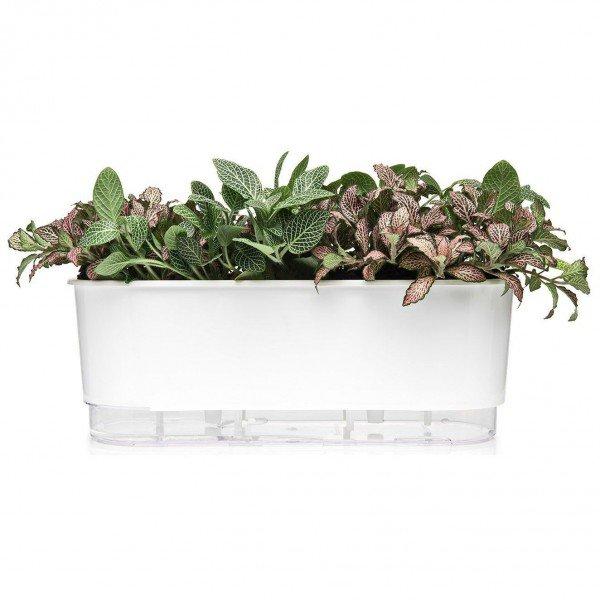 vaso autoirrigavel jardineira branco 40cm raiz 6781 2 20190521161632