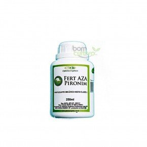 repelente organico fert aza pironim 250ml