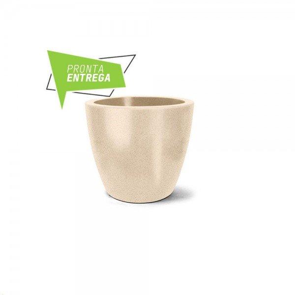 vaso classic redondo n62 areia