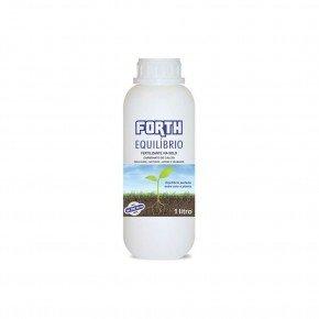 fertilizante forth equilibrio liquido concentrado 1l