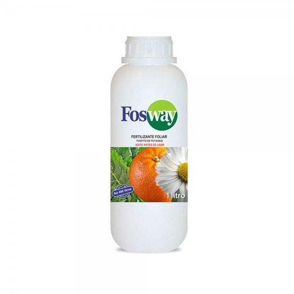 fertilizante forth fosway liquido concentrado 1l
