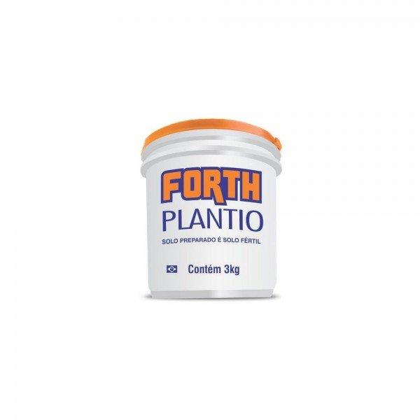 fertilizante forth plantio 3 kg