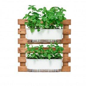 kit horta vertical