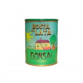 adubo para bonsai bosta em lata bom cultivo terra para bonsai