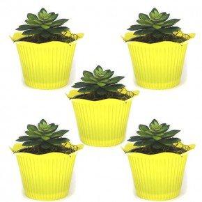 vaso pet china vaso importado vaso reciclavel vaso para planta vaso np 9